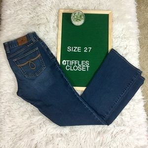 Lucky Brand Jeans Size 4/27